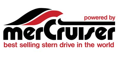 Inboard MerCruiser